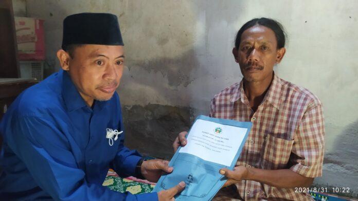 Sekjend DSKS, Ustadz Dr Mulyanto Abdullah Khoir